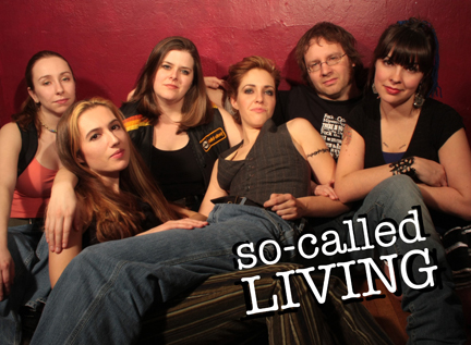 So-Called Living
